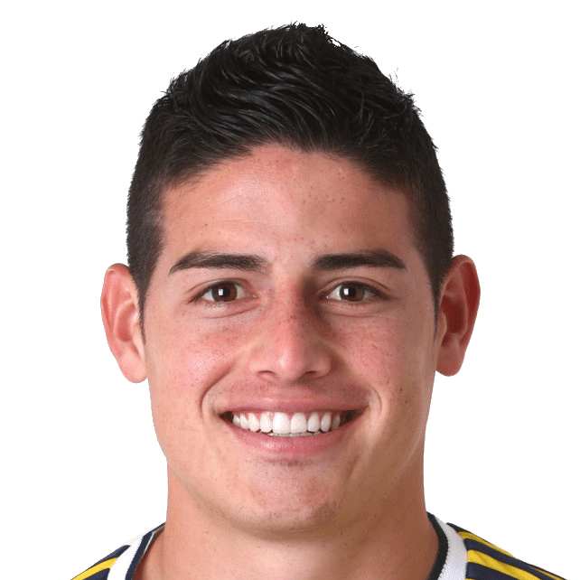James Rodriguez Face Pnglib Free Png Library