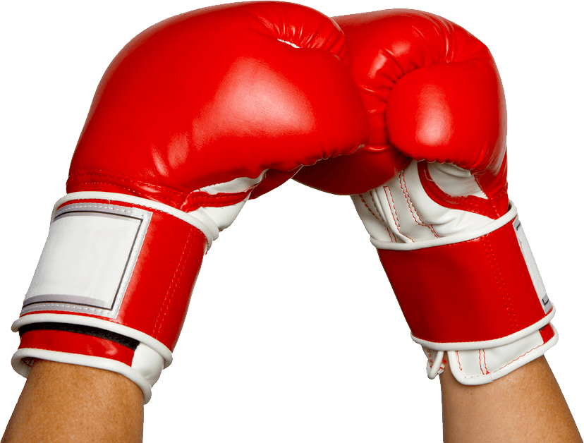 Boxing Gloves Hands | PNGlib - Free PNG Library