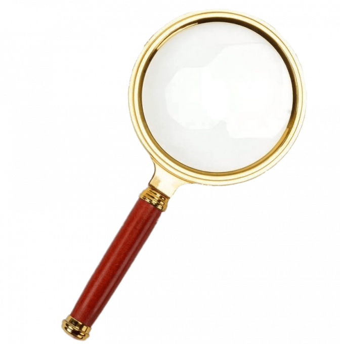 Magnifying Glass For Reading   PNGlib - Free PNG Library