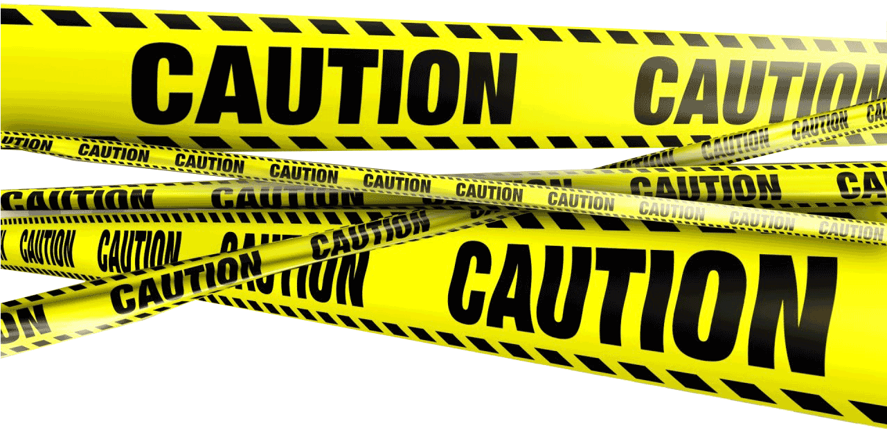 Caution Yellow Sign Police Tape PNG   PNGlib - Free PNG ...